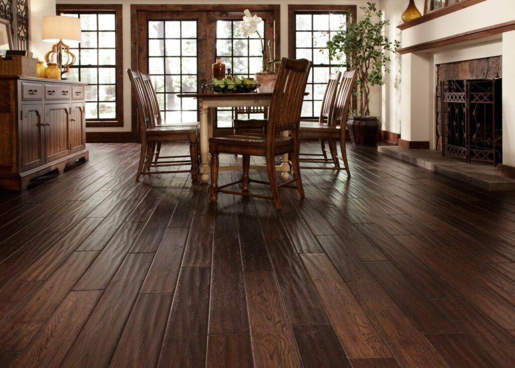 Hardwood Floor Refinishing Fort Worth.