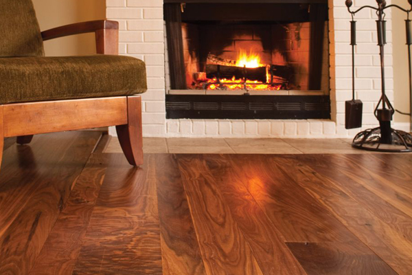 Fort Worth Hardwood Floor Installation
