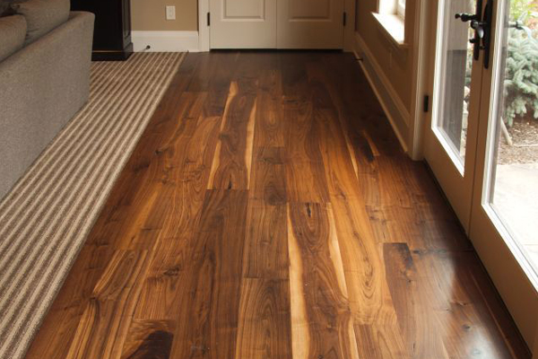 Engineered Hardwood Flooring in Fort Worth